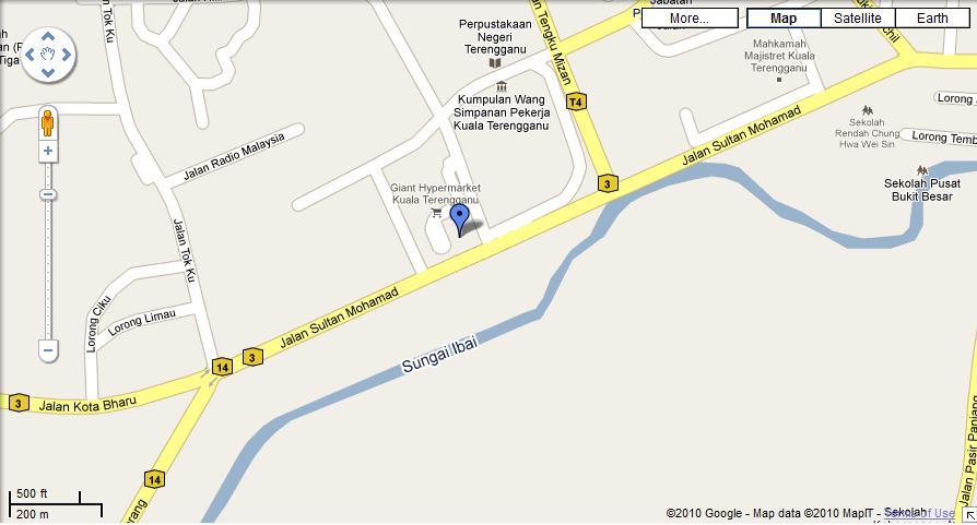 Peta Lokasi (Klik Disini)